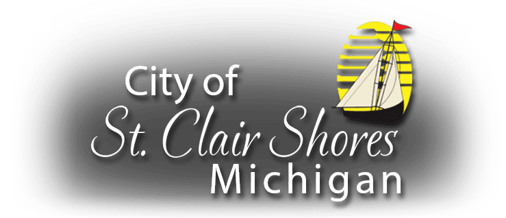 City of St Clair Shores