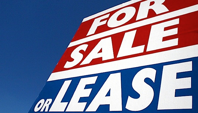 For Sale or For Lease