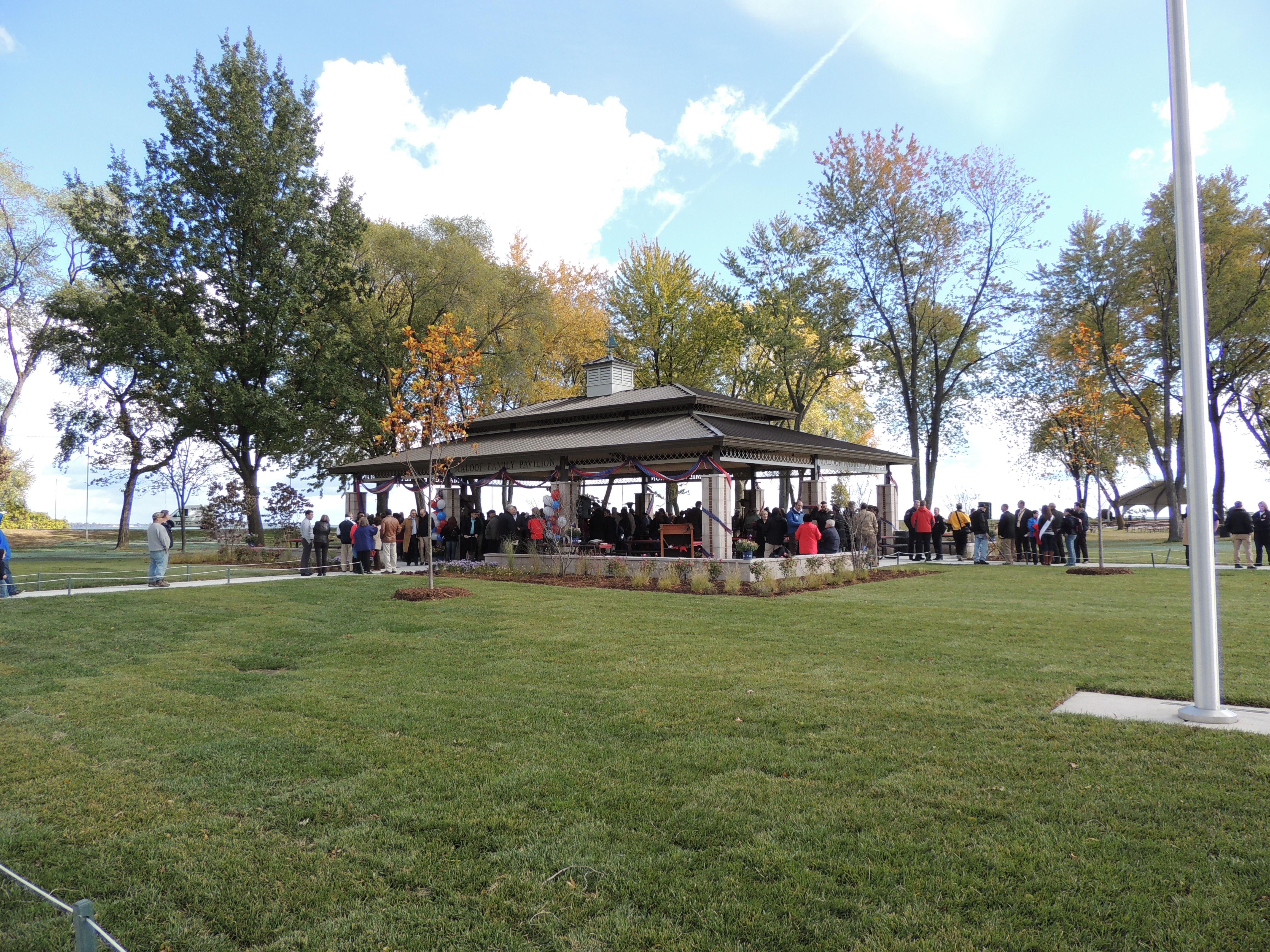 St Clair Shores Mi Official Website Group Park